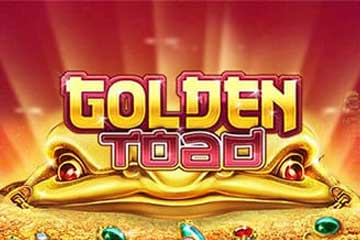 Golden Toad slot