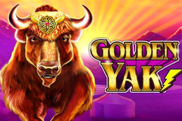 Golden Yak slot free play demo