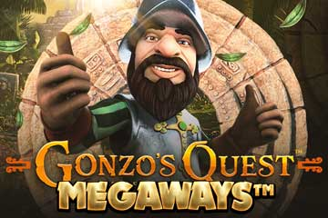 Gonzos Quest Megaways slot free play demo