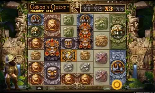 Gonzos Quest Megaways slot