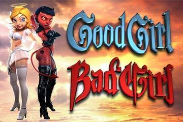 Good Girl Bad Girl slot free play demo