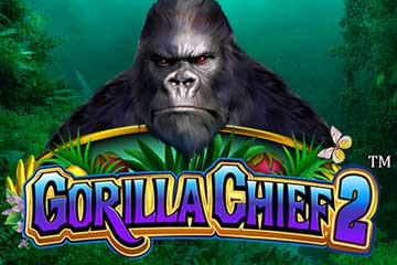 gorilla chief ii slot online spielen