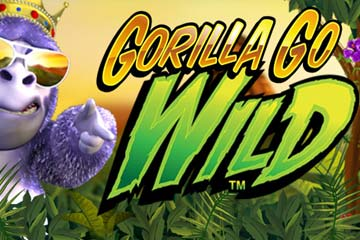 Gorilla Go Wild Slots – Play for Free or Real Money Online