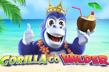 Gorilla Go Wilder slot free play demo