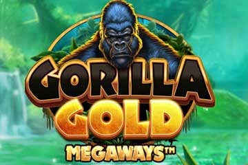 Gorilla Gold Megaways slot