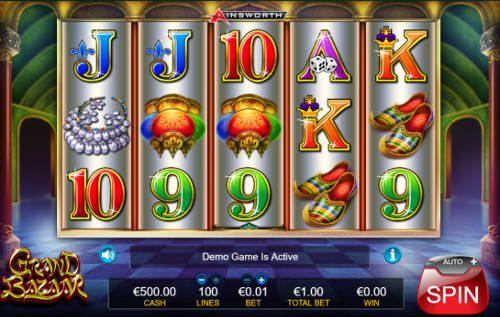 Crazy Goose Slot - Play Ainsworth Casino Games Online