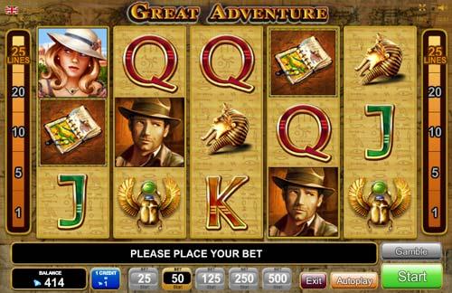 yeti casino Slot