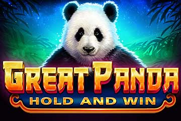 Great Panda slot