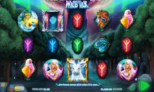 Great Wild Elk Online Slots for Real Money - Rizk Casino