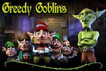 Greedy Goblins Online Jackpot for Real Money - Rizk Casino
