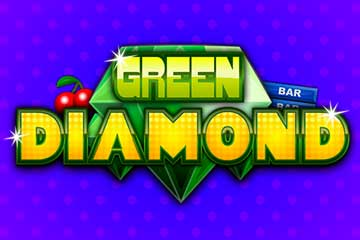 Green Diamond slot free play demo