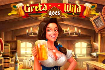 Greta Goes Wild slot free play demo
