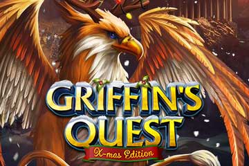 Griffins Quest Xmas slot free play demo
