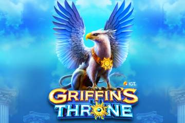 Griffins Throne slot