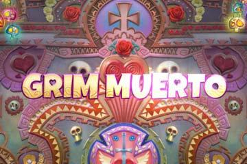 Grim Muerto slot free play demo