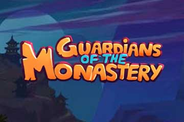 Guardians of the Monastery slot free play demo