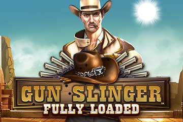 Gunslinger Fully Loaded slot free play demo