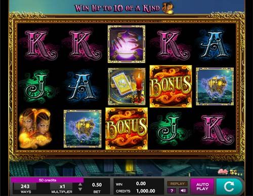 casino gamesonnet om