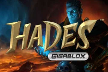 Hades Gigablox slot free play demo