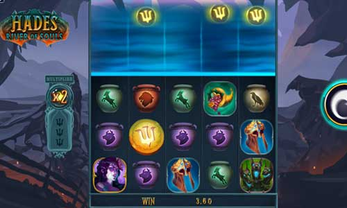 hades river of souls slot overview and summary