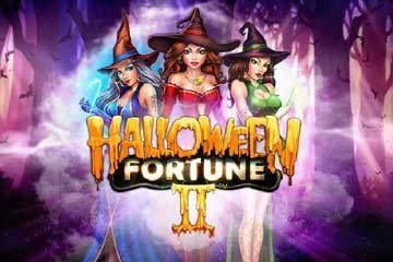 Halloween Fortune 2 slot free play demo