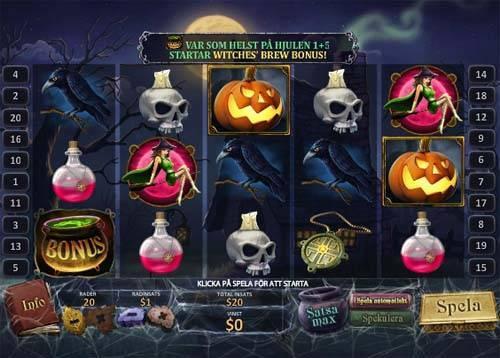 Free Slots Halloween Fortune