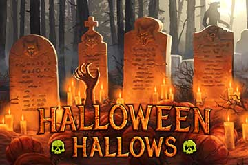 Halloween Hallows slot