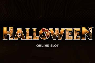 Halloween slot free play demo