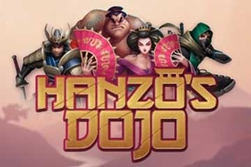 Hanzos Dojo slot free play demo