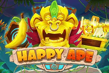 Happy Ape slot free play demo