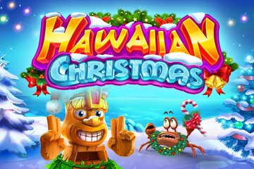 Hawaiian Christmas slot