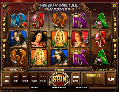 Absolute Super Reels Slots - Play Online for Free Money