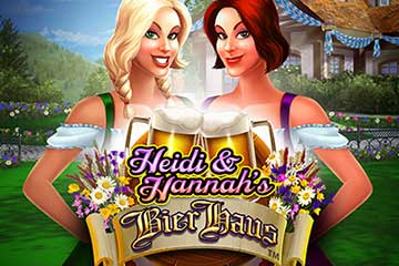 Heidi and Hannahs Bier Haus slot