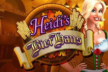Heidis Bierhaus slot free play demo