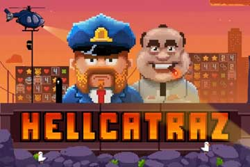 Hellcatraz slot free play demo