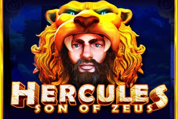 Hercules Son of Zeus Slots - Play Online for Free Now