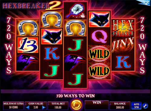 Hexbreaker 2 Online Slot for Real Money - Rizk Casino