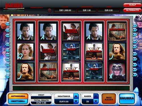 Highlander slot free play demo