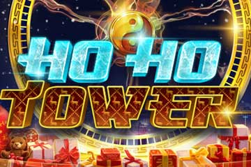 Ho Ho Tower slot free play demo