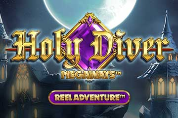 Holy Diver slot free play demo