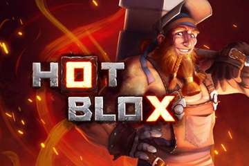 Hot Blox slot free play demo