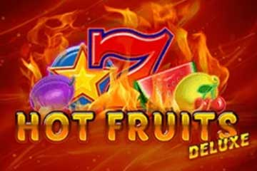 Hot Fruits Deluxe slot