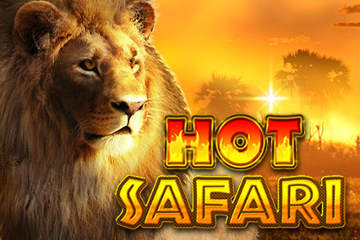 Hot Safari logo