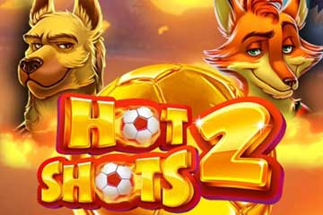 Hot Shots 2 slot free play demo