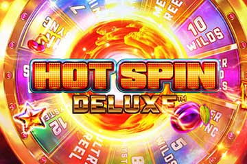 Hot Spin Deluxe Slot Isoftbet Free Play Demo Review