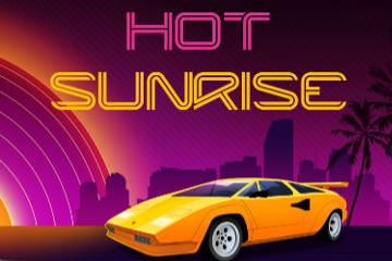 Hot Sunrise slot