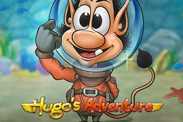 Hugos Adventure slot free play demo