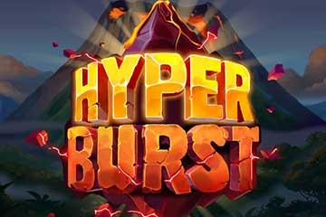 Hyperburst slot free play demo