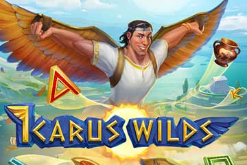 Icarus Wilds slot