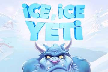 Ice Ice Yeti slot free play demo